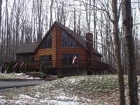 Luxury Homes in Lake Wallenpaupack PA